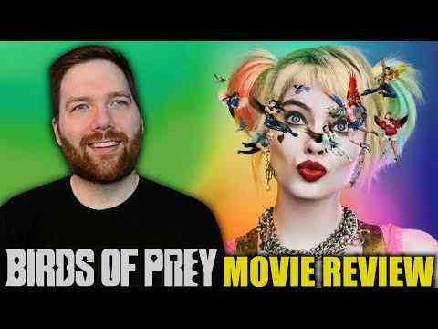 Birds of Prey - Chris Stuckmann Movie review