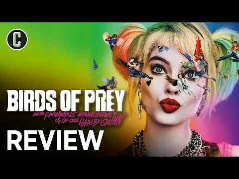 Birds of Prey - Collider Movie Review