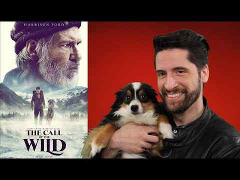 The Call of the Wild - Jeremy Jahns Movie review