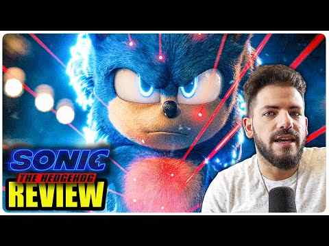 Sonic the Hedgehog - FilmSelect Review