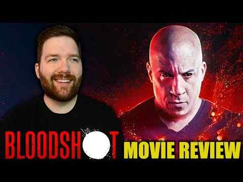 Bloodshot - Chris Stuckmann Movie review