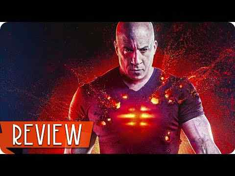 Bloodshot - Robert Hofmann Kritik Review