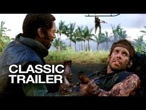Tropic Thunder - trailer