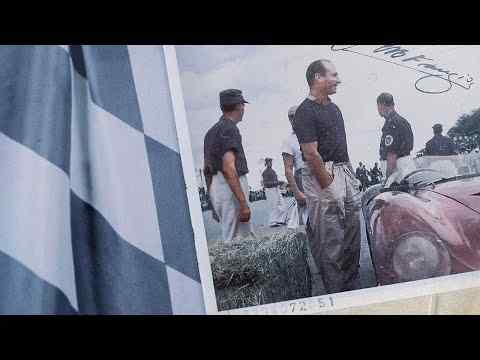 A Life of Speed: The Juan Manuel Fangio Story - trailer