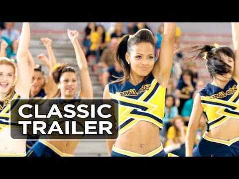 Bring It On: Fight to the Finish - trailer