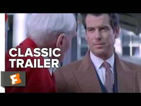 Tomorrow Never Dies - trailer