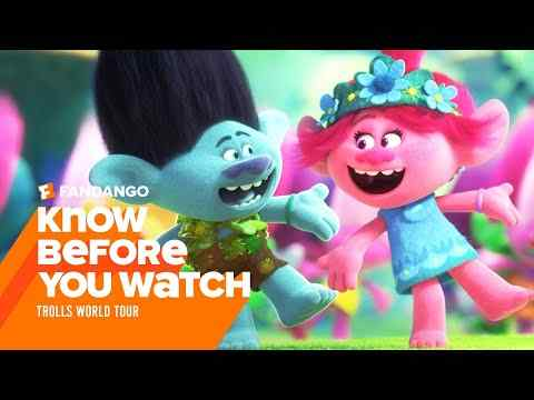 Trolls World Tour - Know Before You Watch
