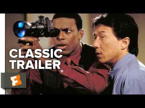 Rush Hour 2 - trailer