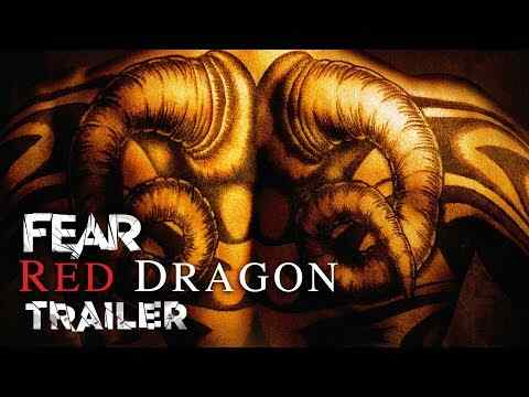 Red Dragon - trailer