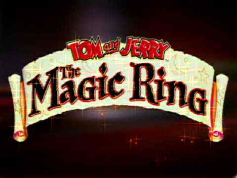 Tom and Jerry: The Magic Ring - trailer