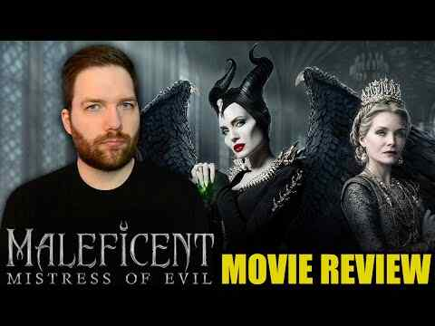 Maleficent: Mistress of Evil - Chris Stuckmann Movie review
