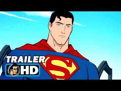 Superman: Man of Tomorrow - trailer 1