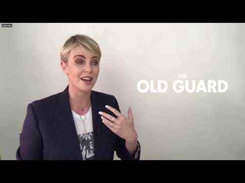 The Old Guard - Charlize Theron