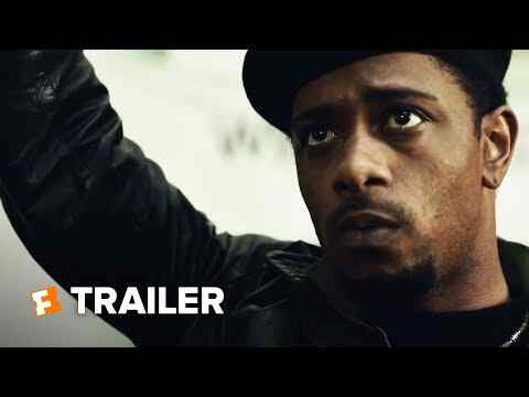 Judas and the Black Messiah - trailer 1
