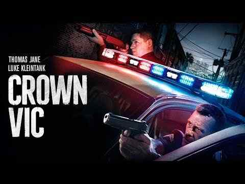 Crown Vic - trailer 1