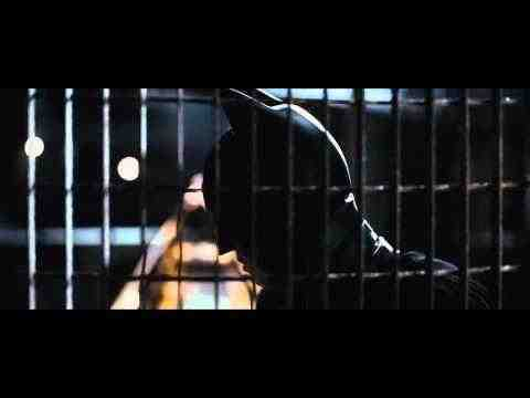 The Dark Knight Rises - trailer 2