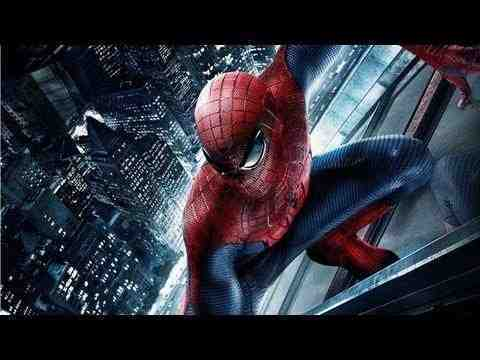 The Amazing Spider-Man - Extended Trailer