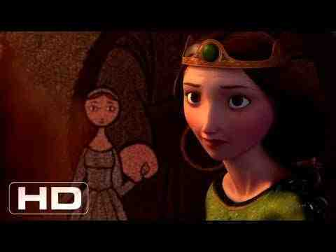Brave - Advice To Elinor - Clip