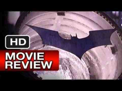 The Dark Knight Rises - Epic Movie Review
