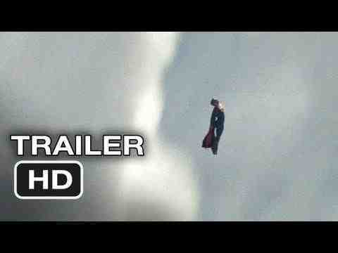 Man of Steel - teaser 1