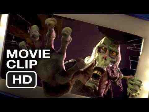 Paranorman - Out of Hand - Clip