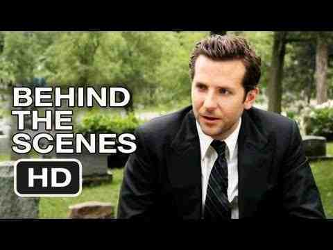 The Words - Behind the Scenes
