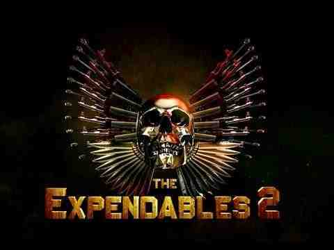Expendables 2 - Trailer & Filmclips german