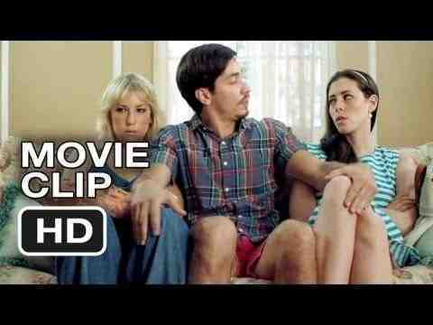 For A Good Time Call Movie CLIP - Homeless Over a Party Foul