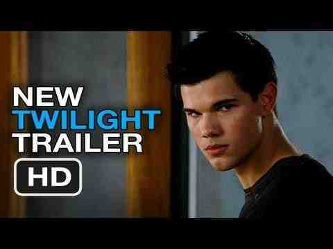 Twilight Breaking Dawn: Part 2 Complete Theatrical Trailer