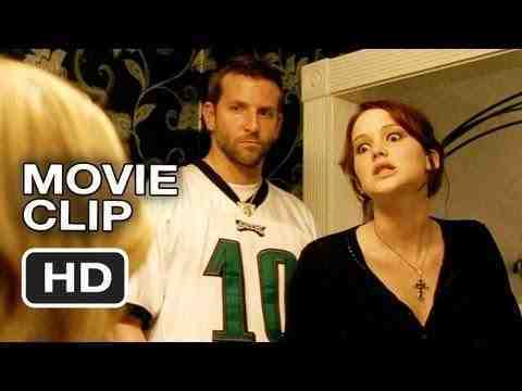 Silver Linings Playbook - Movie Clip #1