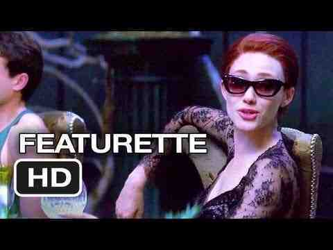 Beautiful Creatures - Featurette - The Casters