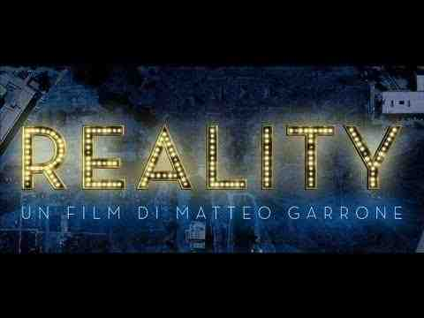 Reality - trailer