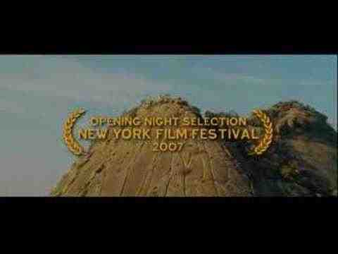 Darjeeling Limited - trailer