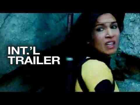 G.I. Joe: Retaliation - International trailer