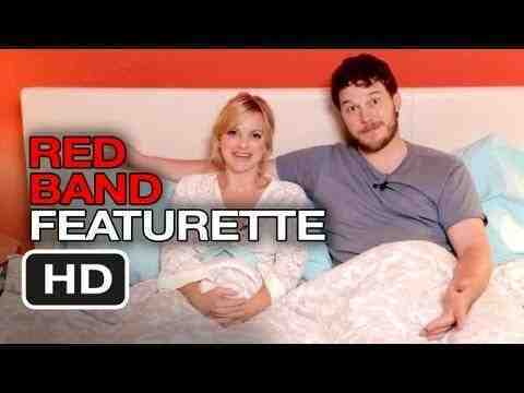 Movie 43 - Red Band Featurette