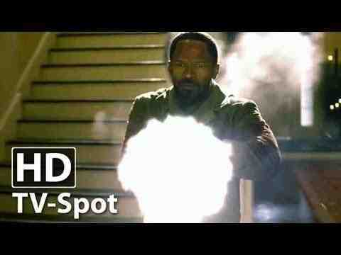 Django Unchained - Showdown TV-Spot