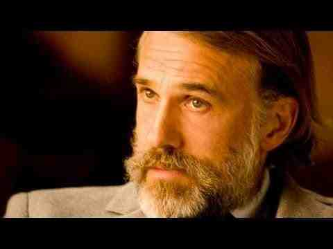 Django Unchained - Unraveled: See Christoph Waltz in Action