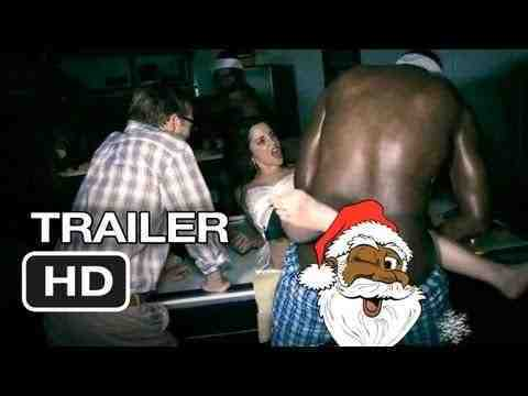 A Haunted House - Official Christmas Trailer