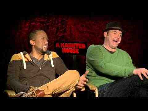 A Haunted House - Affion Crockett and David Koechner