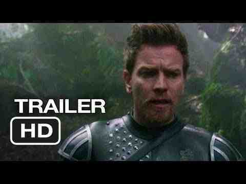 Jack the Giant Slayer - trailer 2
