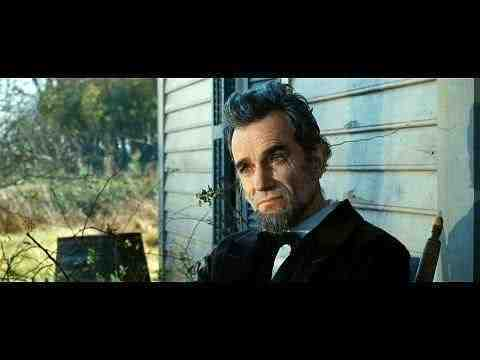 Lincoln - Filmclips & Trailer