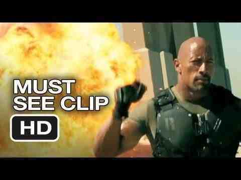 G.I. Joe: Retaliation - Extended Preview