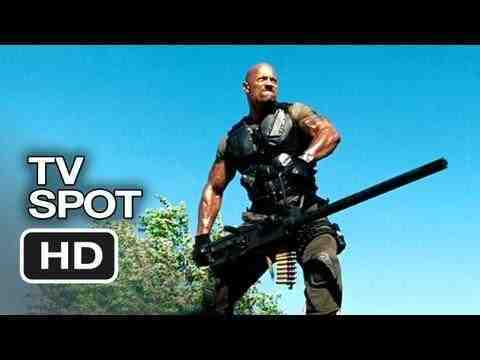 G.I. Joe: Retaliation - TV SPOT - Immortal Revised