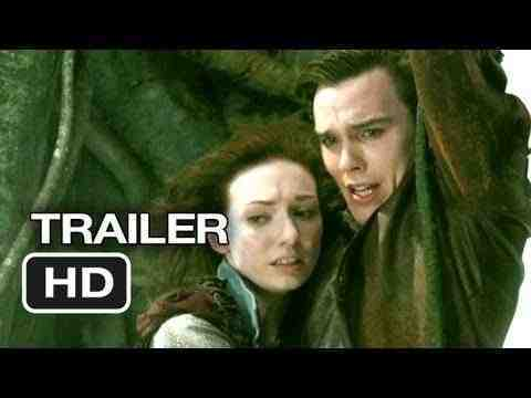 Jack the Giant Slayer - trailer 3
