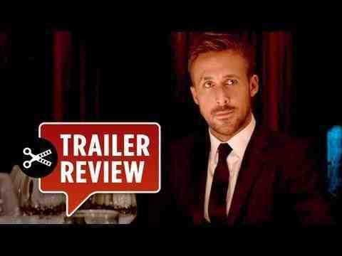 Only God Forgives - Instant Trailer Review