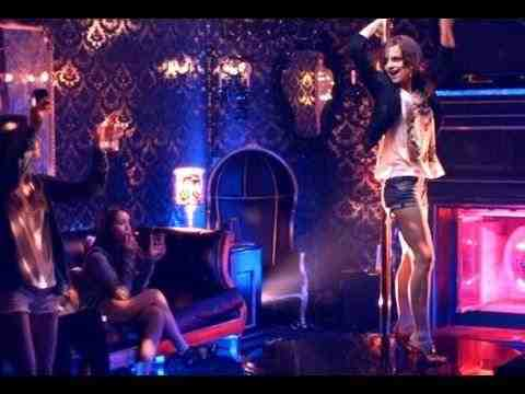 The Bling Ring - Pole Dancing Scene