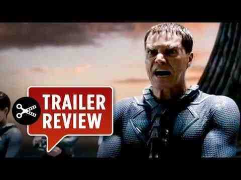Man of Steel - Instant Trailer Review