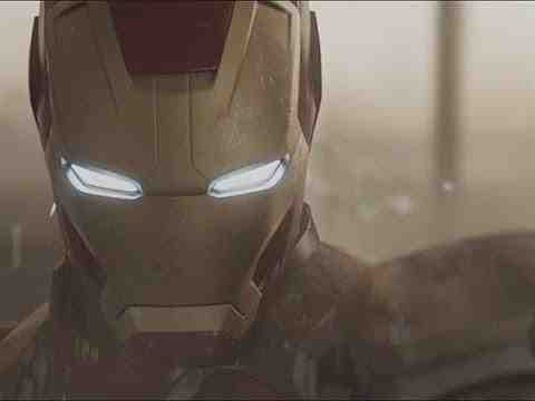Iron Man 3 - Trailer & Filmclips