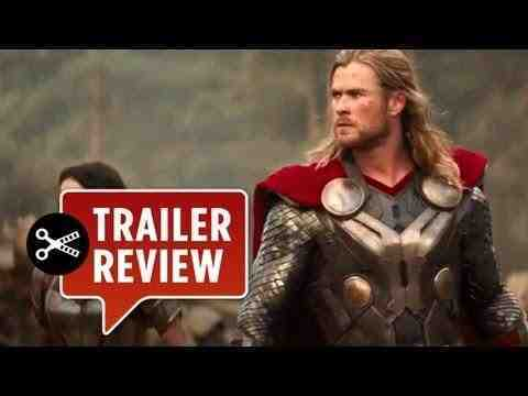 Thor: The Dark World - Instant Trailer Review