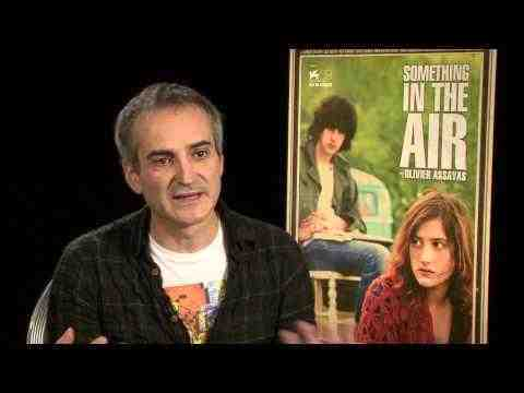 Something in the air - Oliver Assayas Interview